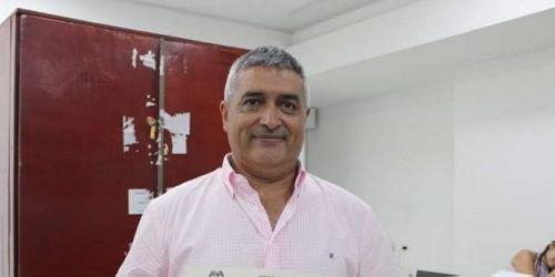 Agustín Manrrique
