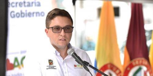 Marco Emilio Hincapié junior