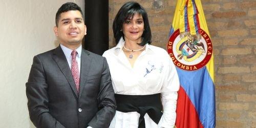 HD-María Cristina Londoño Juan, presidenta del FNA