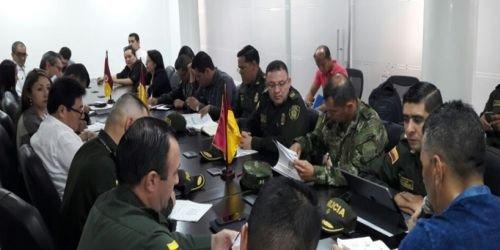 Consejo de seguridad electoral