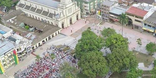 Municipio Chaparral Tolima HD