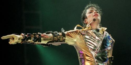 Michael Jackson HD 24 Mayo 2018