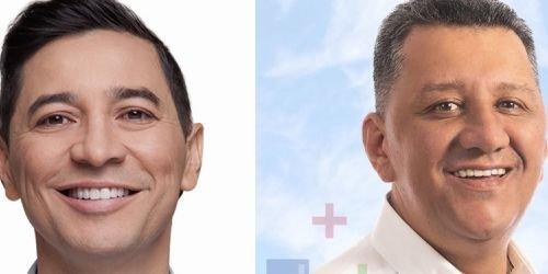 Andrés Hurtado, Ricardo Orozco