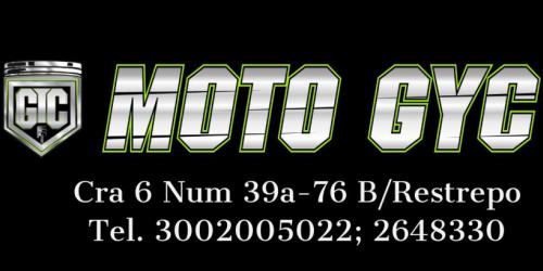 Moto GYC
