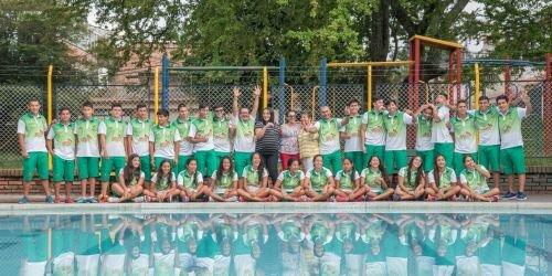 Liga de Natación del Tolima, 2018