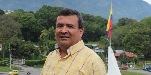 Nelson Norbey Quintero, Comfatolima