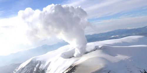 Nevado del Ruiz HD