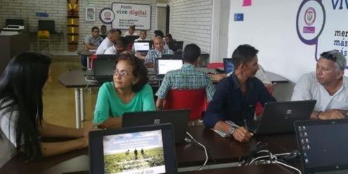 Alfabetización Agencia de Desarrollo Rural 27 de julio