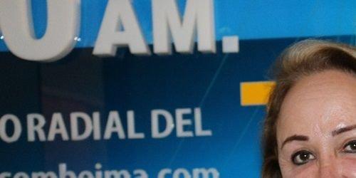 Olga B. González