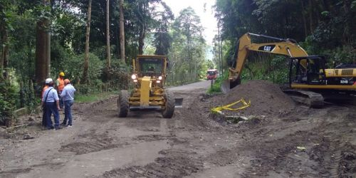 HD- Cañón del Combeima trabajos Gobernación 29 de noviembre