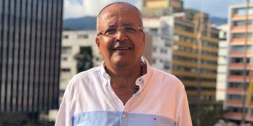 Oscar Barreto, Gobernador del Tolima