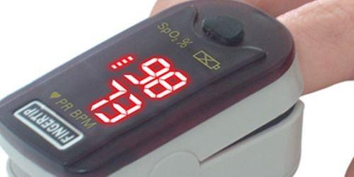 Tener oxímetro en casa puede salvar muchas vidas