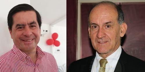 HD- Diputado Jaime Ospina y Juan Fernando Cristo