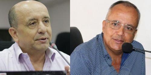 HD- Carlos Reyes y Óscar Barreto