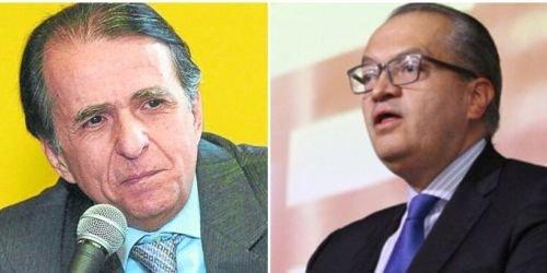 HD- Fernando Carrillo y Alberto Santofimio -26 de noviembre