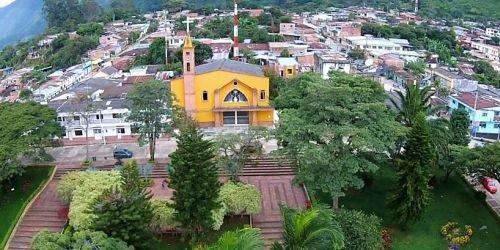Municipio de Planadas HD