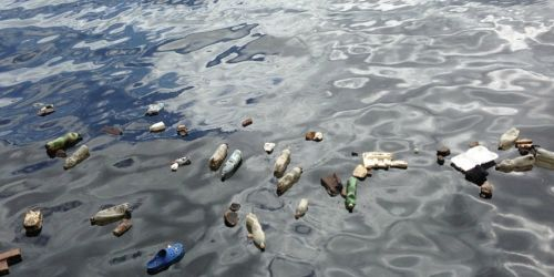 Plasticos Oceanos