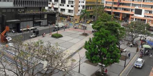 Plaza Murillo Toro