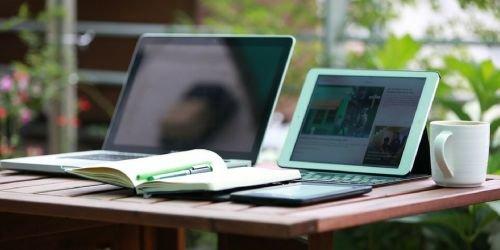 Portatil y Tablet HD