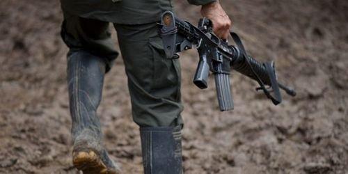 Excombatientes FARC HD