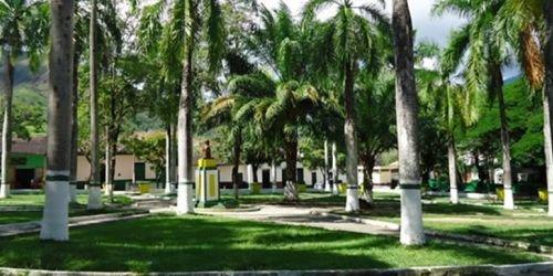 Municipio de Rovira HD