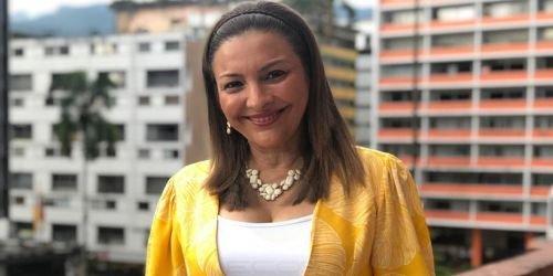 Sandra Liliana Torres, Secretaria de Salud del Tolima