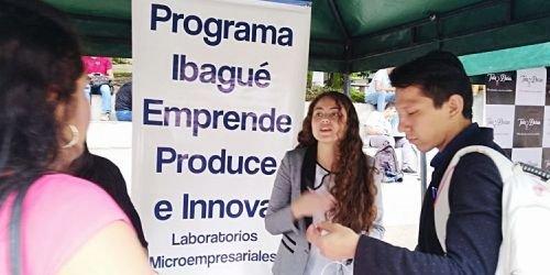 Empleo Ibagué