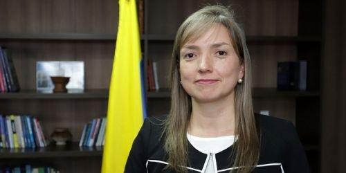 Carmen Ligia Valderrama Rojas