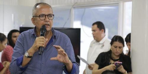 HD Óscar Barreto- transferencias Conservatorio 15 de noviembre