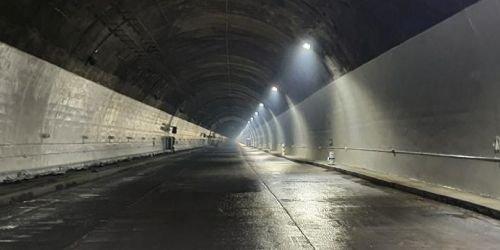 Túnel de la Linea