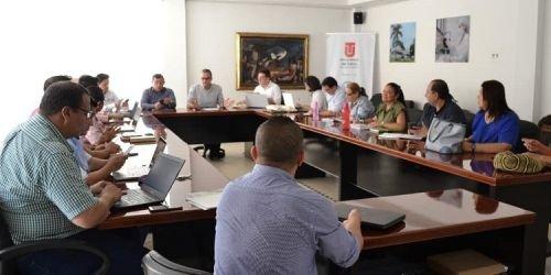Consejo Academico UT 2020