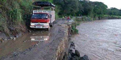 Vía Coyaima-Ataco adjudicada 20 de junio