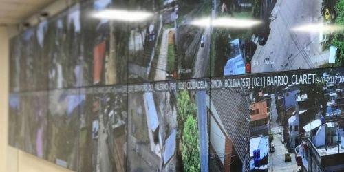 Video vigilancia Ibagué, camaras de seguridad Ibagué