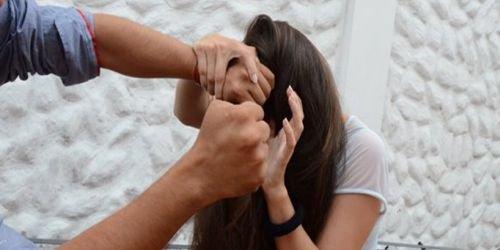 Violencia intrafamiliar niña