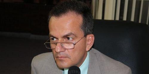 Secretario de Tránsito, José Alexis Mahecha HD