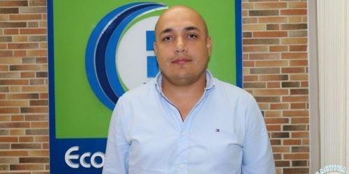 Carlos Salazar, director del programa Ibagué Cómo Vamos