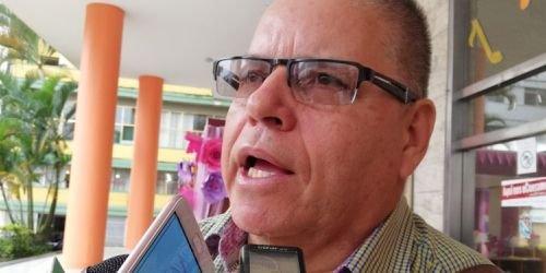 Alcalde de santa Isabel, Jaime Rincón Soto