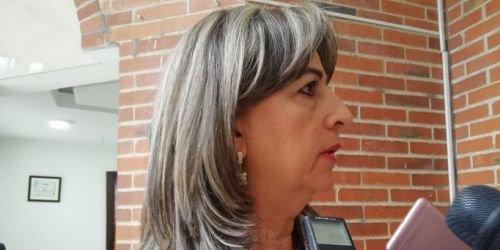 Juliana Cuartas Candamil, directora de la Unidad Técnica del Tolima