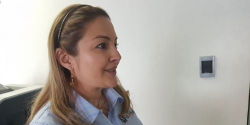 HD secretaria de salud Tolima, Sandra Liliana Torres