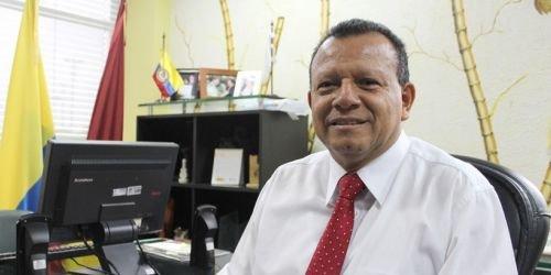Félix Ramón Triana, director SENA-Tolima