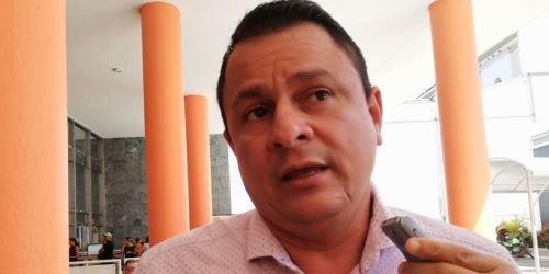 Alcalde de Venadillo Tolima, Ilber Beltrán