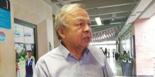 Nayid Salazar, asesor Gustavo Petro Tolima HD