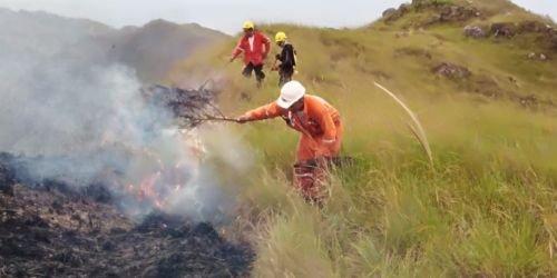 incendios forestales 13 de julio