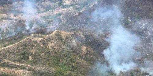 HD--Balance de incendios Tolima (imagen de referencia)