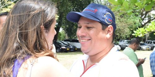 HD Milton Restrepo candidatura ala Gobernación 15 de septiembre