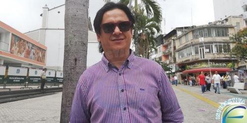 HD ambientalista Renzo García