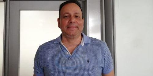 HD-el alcalde de Roncesvalles, José Manuel García