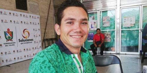 HD- James Ducuara-Líder ambiental