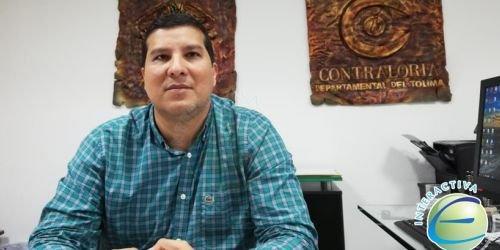 HD- Contralor Edilberto Pava, 27 de septiembre