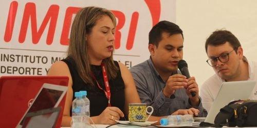 HD Diana Cepeda, IMDRI, adjudicaciòn obras- 01 de noviembre